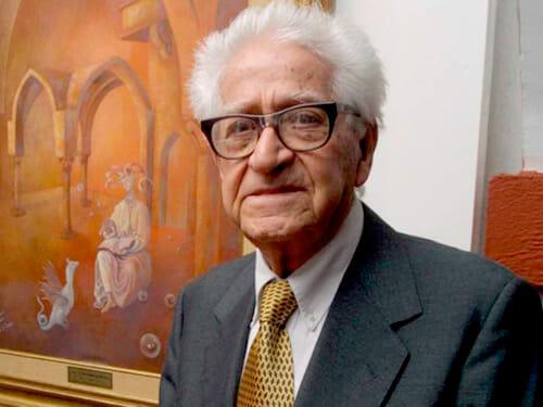 Obras de Raúl Anguiano